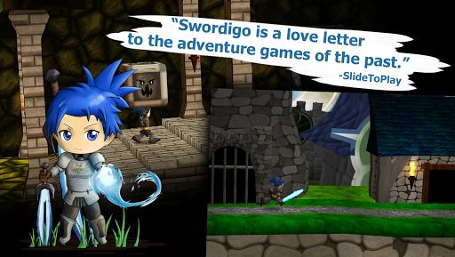 Swordigo 1.4.1 screenshots 13