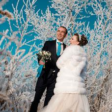 Wedding photographer Evgeniy Roslov (EvgeniyRoslov). Photo of 13.12.2017