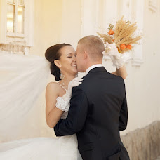 Wedding photographer Albina Ziganshina (binky). Photo of 28.11.2012