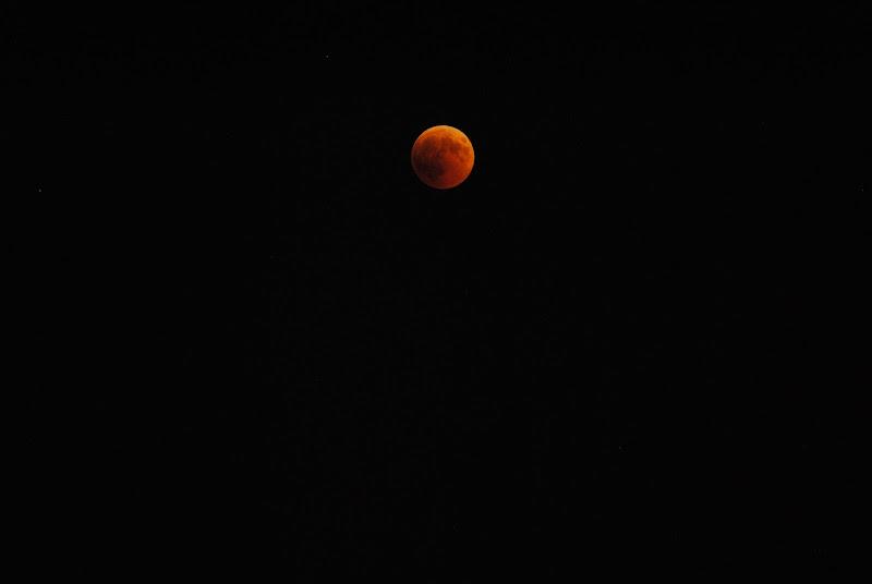 Rosso di sera... di Billy_