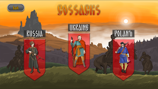 Cossacks 1.0.3 APK MOD screenshots 2