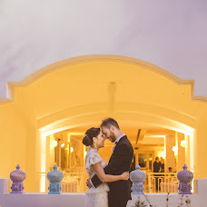 Wedding photographer elisa rinaldi (rinaldi). Photo of 05.05.2017