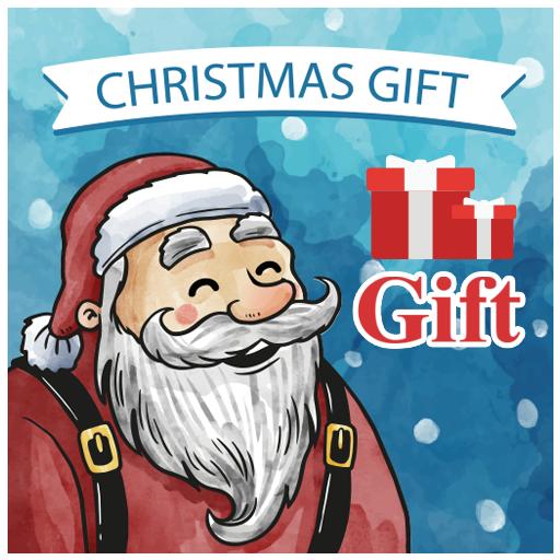 冒险のクリスマス - サンタの贈り物。 LOGO-記事Game