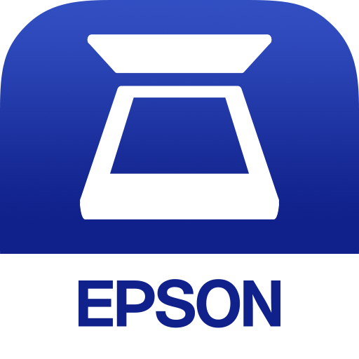 Epson DocumentScan Icon