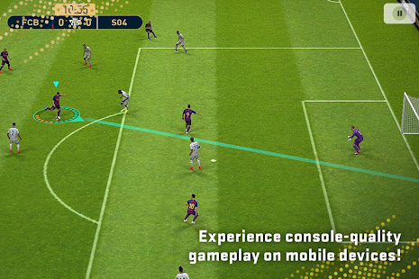 Game PES 2019 PRO EVOLUTION SOCCER APK for Windows Phone