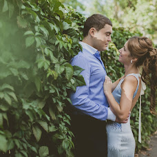 Wedding photographer Svetlana Ilina (sveta2003). Photo of 05.08.2015
