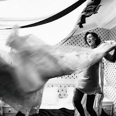 Wedding photographer Kristina Tararina (ta-kris). Photo of 10.04.2017