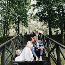 Wedding photographer Yulya Emelyanova (julee). Photo of 07.08.2017