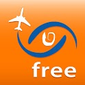 FlightView Free Flight Tracker icon