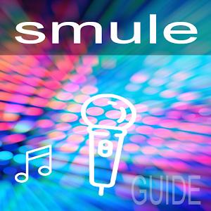 Guide Video Sing Karaoke Smule - Mobile App Store, SDK