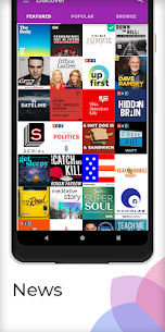 Podcast Guru Mod Apk (VIP Features Unlocked) 4