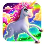 Unicorn Adventures World Icon