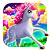Unicorn Adventures World file APK for Gaming PC/PS3/PS4 Smart TV