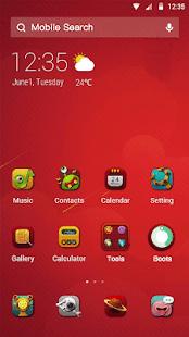 App Red Box - Cool wallpaper & memoji APK for Windows Phone