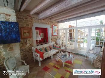maison à Marignac-Laspeyres (31)