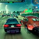 Blur Game Wallpapers NewTab Theme