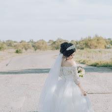 Wedding photographer Natali Bayandina (flika). Photo of 08.09.2018