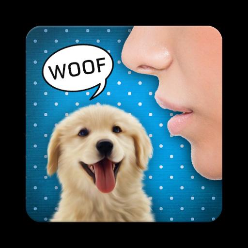 Human to dog translator joke