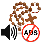 Prayers + Rosary + Bible Audio Pro