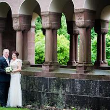 Wedding photographer Aleksandr Gof (Halex). Photo of 05.12.2012