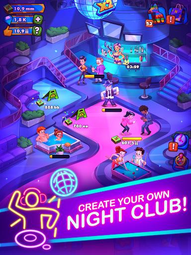 Party Clicker u2014 Idle Nightclub Game 1.4.11 screenshots 6