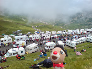 Photo: Col du Tourmalet