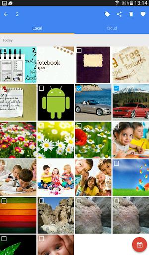 Cloud Gallery 1.4.9 screenshots 21