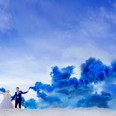 Wedding photographer Anton Korobkov (UnTone). Photo of 08.12.2015