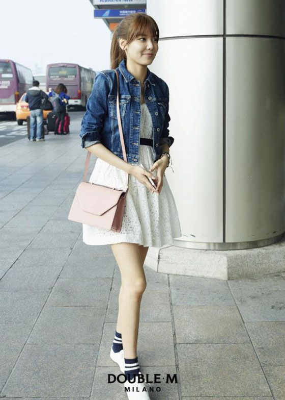sooyoung casual 36