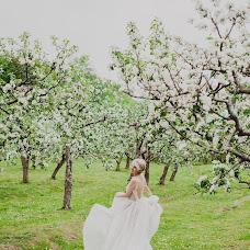 Wedding photographer Taisiya-Vesna Pankratova (Yara). Photo of 19.05.2016