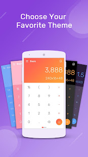 Download Calculator Pro - Solve Maths by Camera, Equations For PC Windows and Mac apk screenshot 7