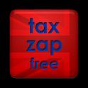 tax zap free-UK tax calculator icon