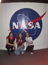 Photo: Bonnie, Keri & Heather with the Meatball