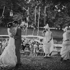 Wedding photographer Sergey Bochnev (GdetoKtoto). Photo of 11.07.2013