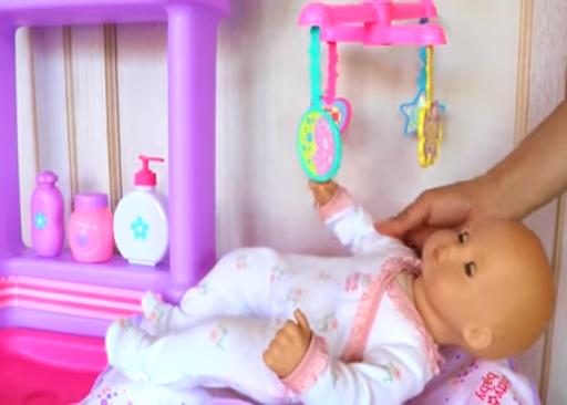 Toys Baby Dolls 5.0.0 screenshots 3