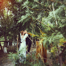 Wedding photographer Vitaliy Karelin (karelinphoto). Photo of 02.09.2015