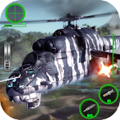 Gunship Air Attack 2018 Android APK Download Free By Merry Soft Studio