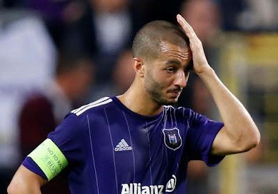 Anderlecht verloor thuis met 0-3 van Celtic