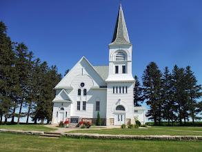 Photo: Rochester MN to La Crosse WI