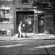 Photo: east village afternoon