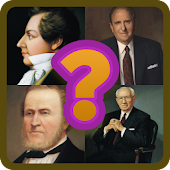 ¡Guess Who! Presidents and Authorities LDS