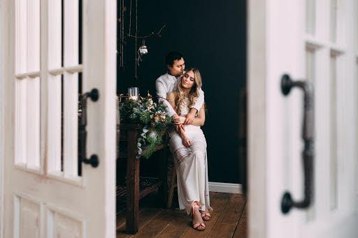Wedding photographer Yuliya Istomina (istomina). Photo of 23.12.2015