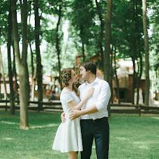 Wedding photographer Sergey Lisica (graywildfox). Photo of 12.06.2017