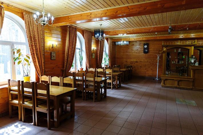 Фото №7 зала Малый зал