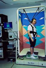 Photo: Posturography Testing (Neurological + Balance Assessment)