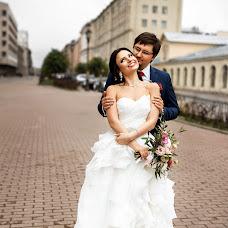 Wedding photographer Sergey Balanyan (balanian). Photo of 21.12.2017