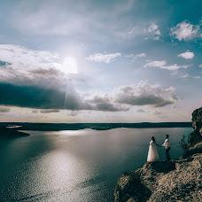 Wedding photographer Taras Geb (tarasgeb). Photo of 04.07.2016