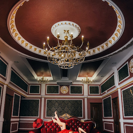 Wedding photographer Evgeniy Ufaev (Nazzi). Photo of 18.09.2016