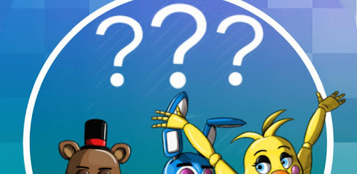 Which Animatronic Are You Quiz for PC