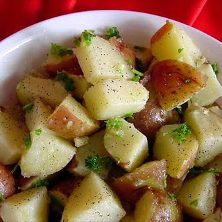 Italian Potato Salad